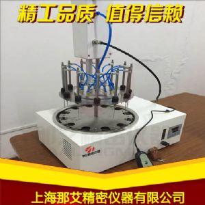 电动圆形水浴氮吹仪